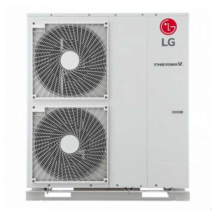 Inverteres hűtő működése